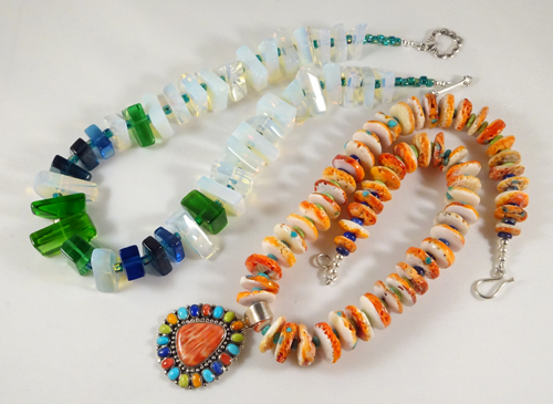 NECKLACES (free shipping)