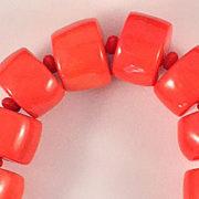 Orange Coral 26-inch close-up-1 v.1
