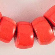 Orange Coral 26-inch close-up-2 v.1